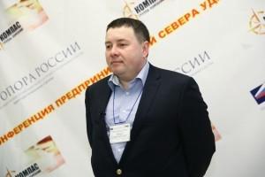 Андрей Макаров - Генеральный директор группы компаний