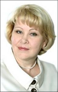 Наталья Блинова